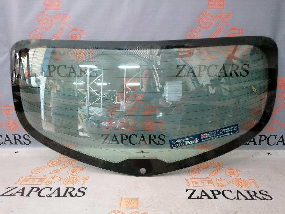 Заднее стекло Mazda 3 BL (б/у)