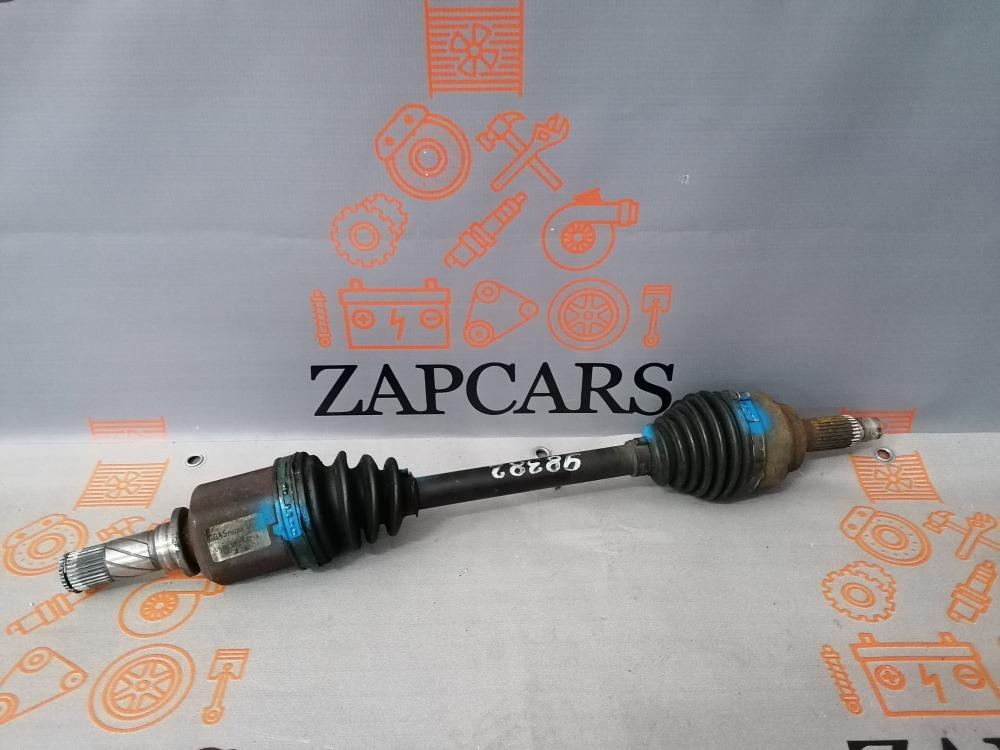 Привод акпп Mazda 3 BK BL 2.0 левый (б/у)