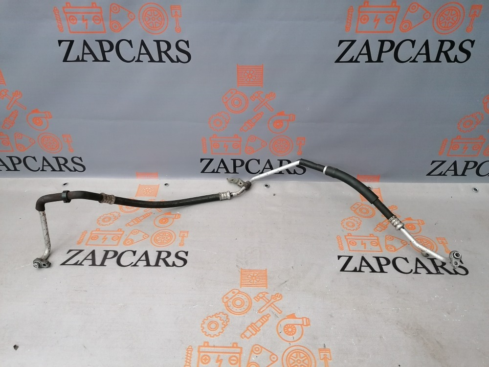 Трубка кондиционера Mazda 3 BK 2.0