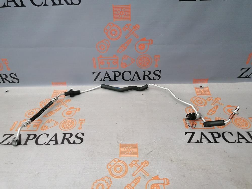 Трубка кондиционера с датчиком Mazda 3 BK