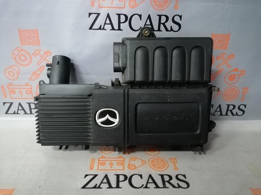 Корпус воздушного фильтра Mazda 3 BK BL 1.6 (б/у)