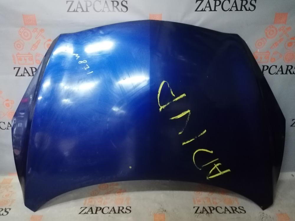 Капот Mazda 3 BL (б/у)