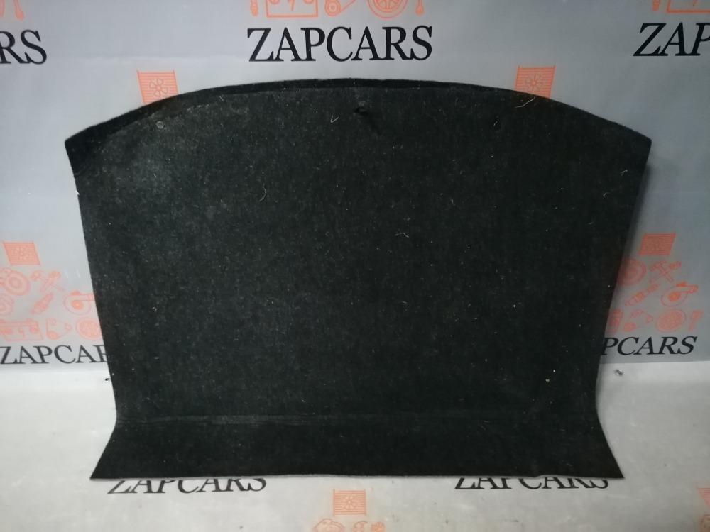 Ковёр багажника Mazda 3 BL (б/у)
