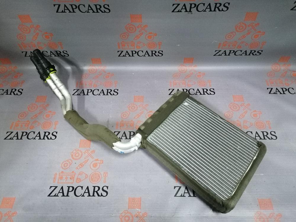 Радиатор печки Mazda 3 BL (б/у)