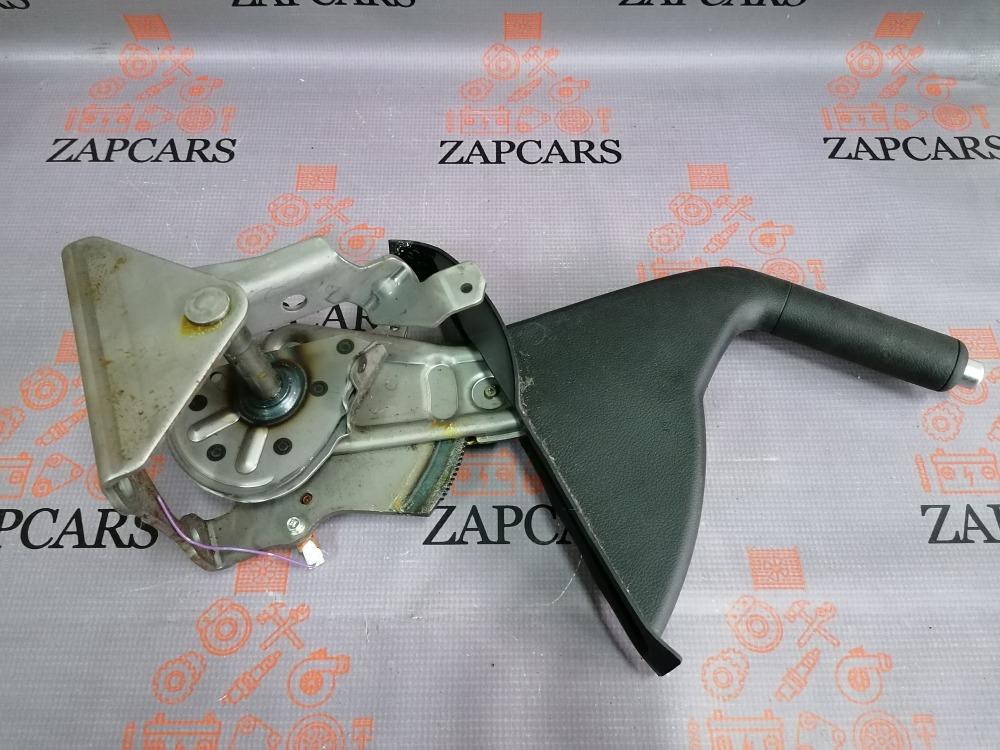 Ручник Mazda 3 BL (б/у)