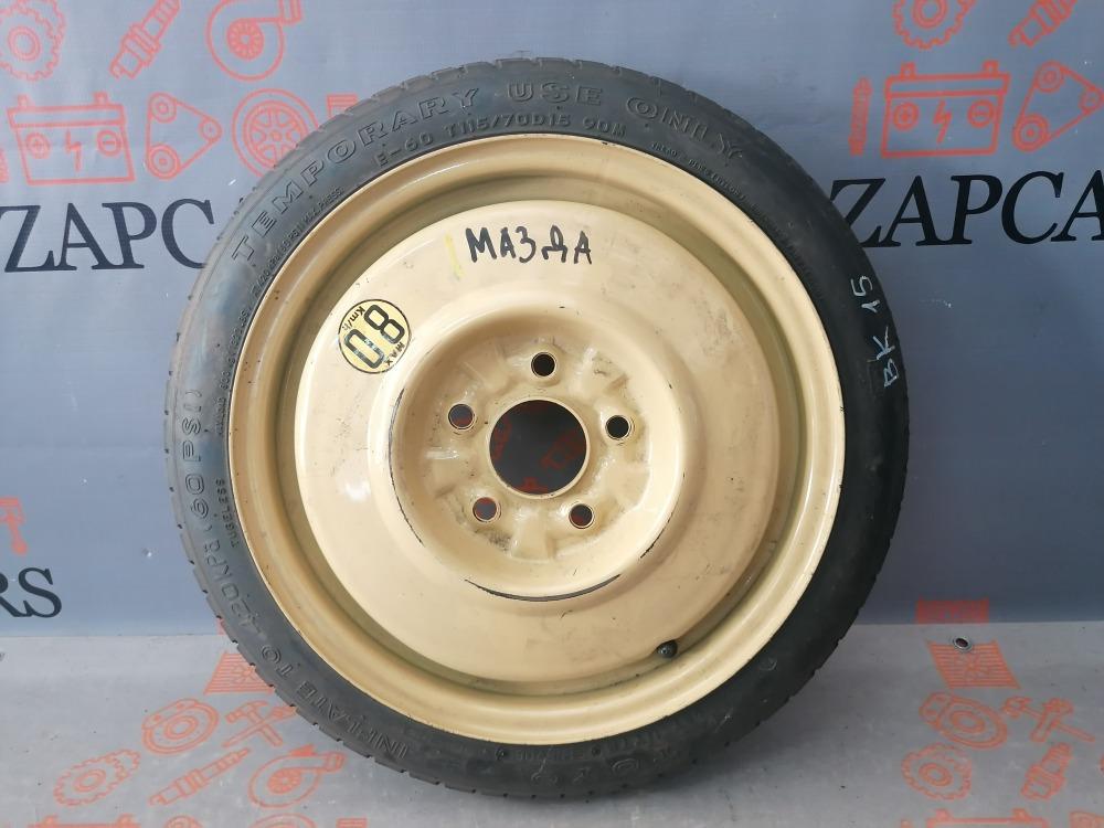 Докатка r15 Mazda 3 5 6 (б/у)