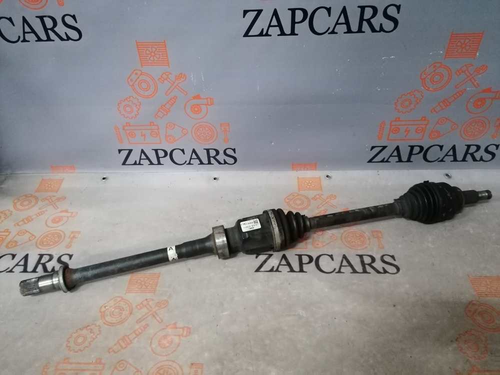 Привод акпп Mazda 6 GJ правый (б/у)