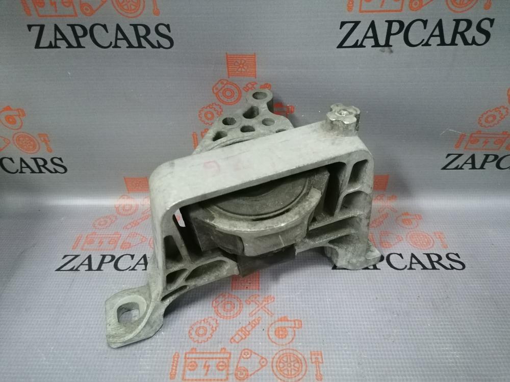 Подушка двигателя Mazda 3 BK 1.6 правая (б/у)