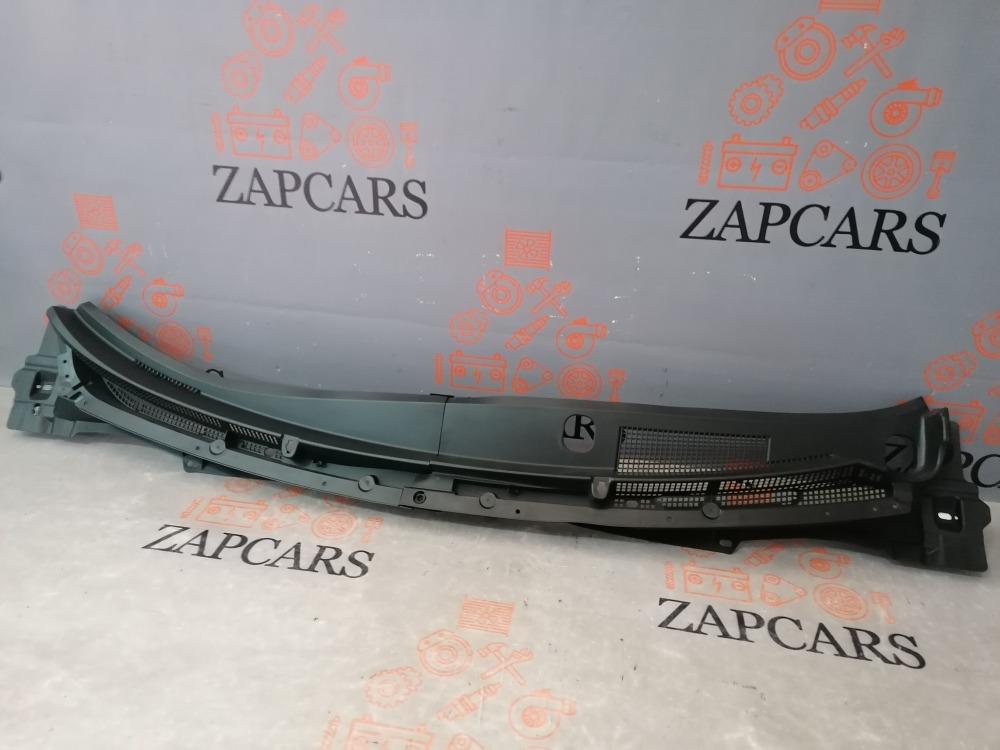 Жабо Mazda 6 GH