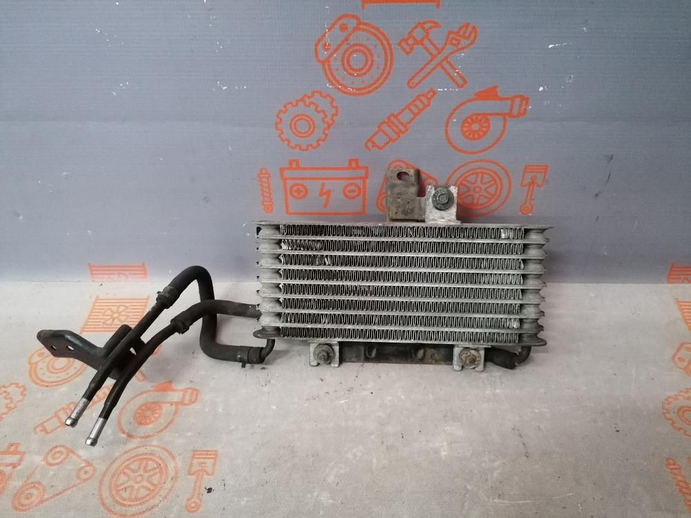 Радиатор акпп Nissan Qashqai J10 (б/у)