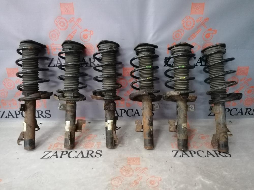 Амортизатор Mazda 3 BK BL передний (б/у)