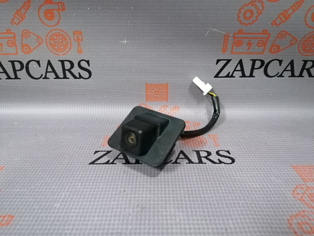 Камера заднего вида Mazda 3 BM (б/у)