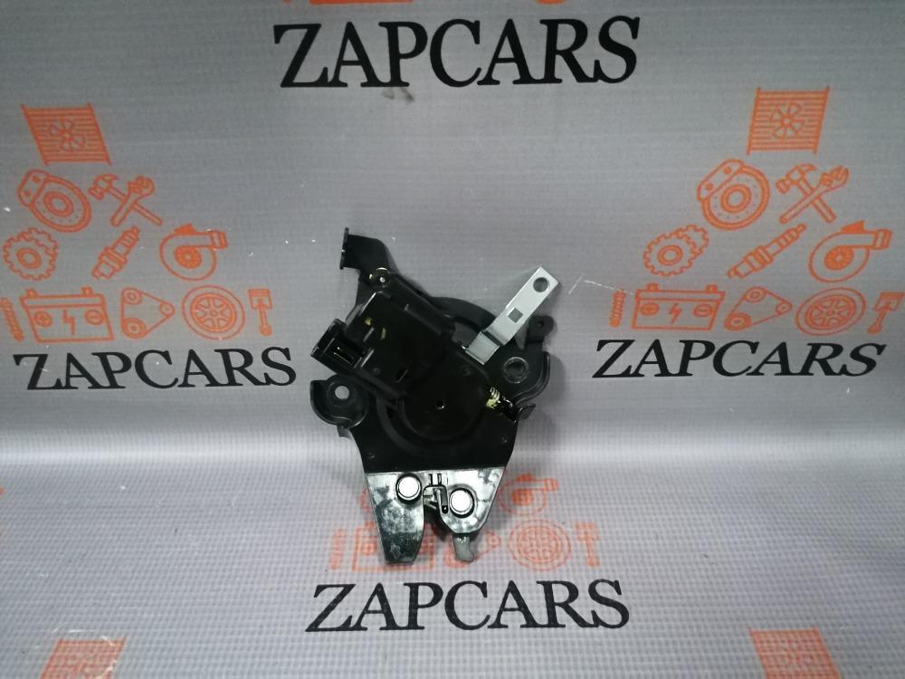 Замок крышки багажника Mazda 3 BL (б/у)