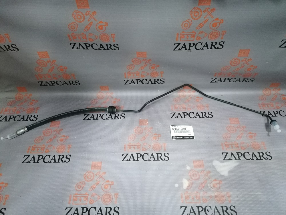 Трубка цилиндра сцепления Mazda 3 BK