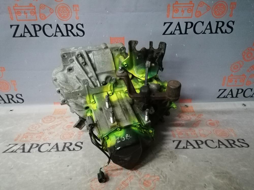Мкпп Mazda 3 BK BL 1.6 (б/у)