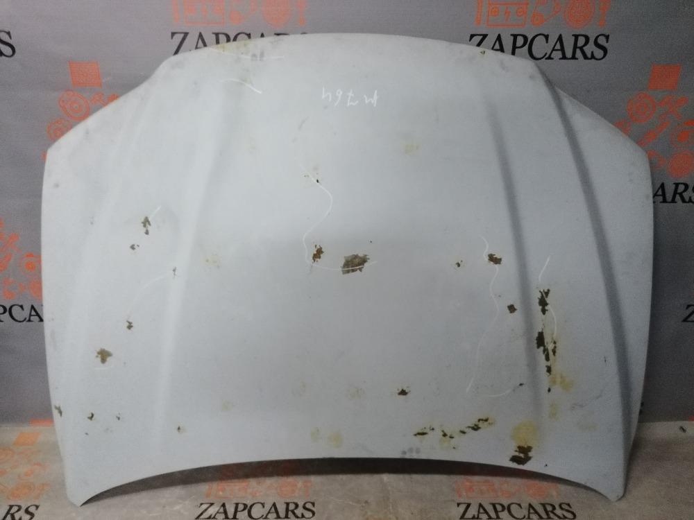 Капот Mazda 6 Mps GG (б/у)