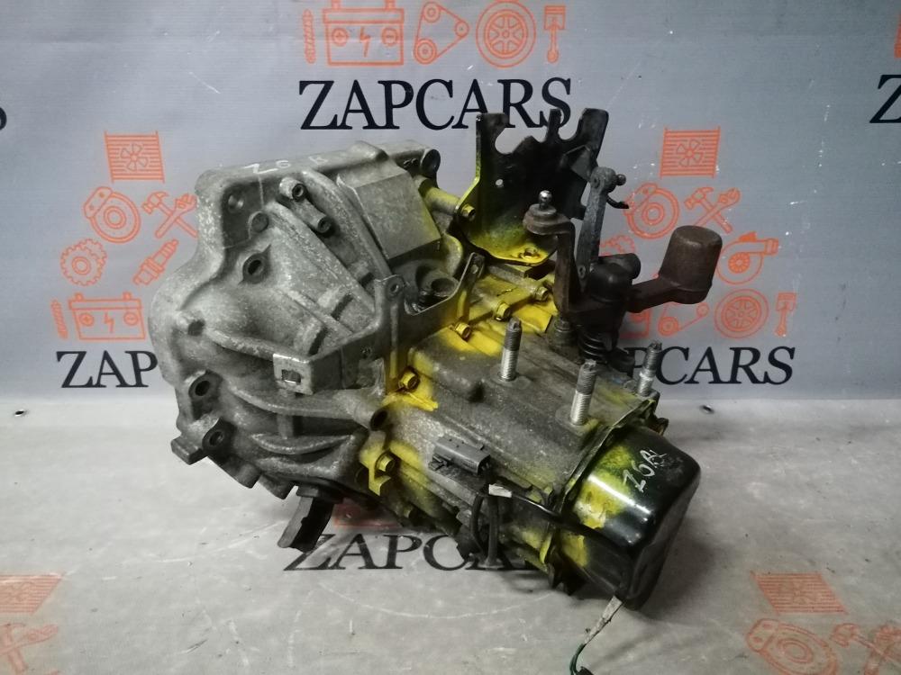 Мкпп Mazda 3 BK 1.6 (б/у)