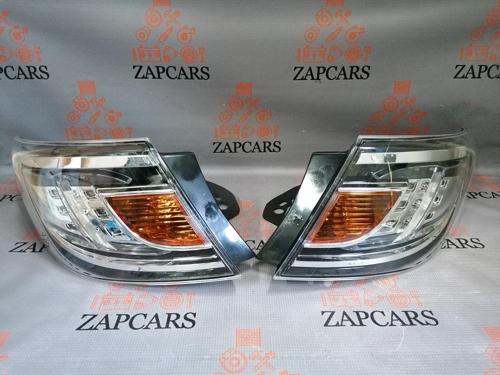 Фонарь диодный Mazda 6 GH SPORT 2010