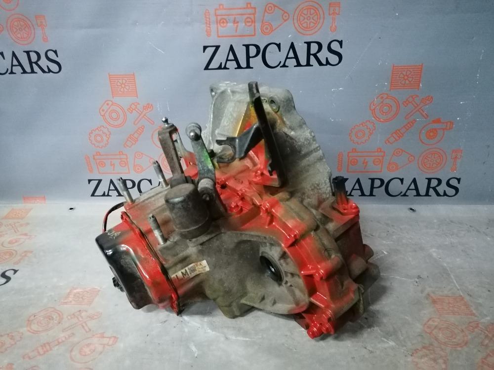 Мкпп Mazda 3 BL 1.6 (б/у)