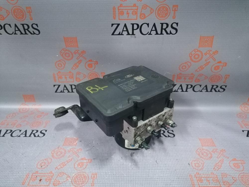 Блок abs Mazda 3 BL (б/у)