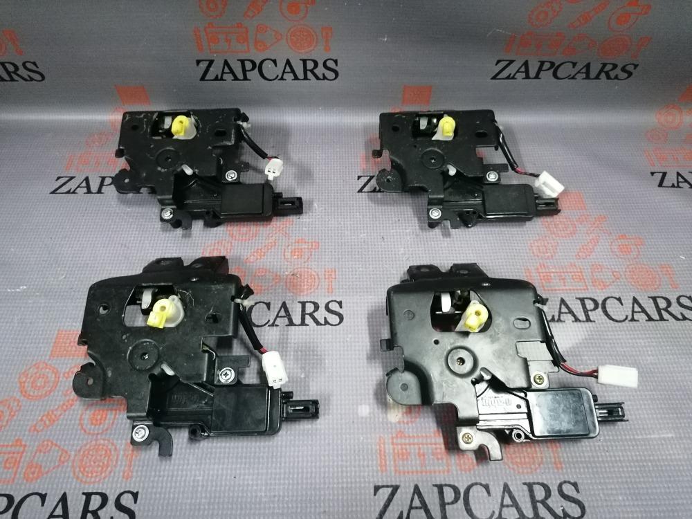 Замок крышки багажника (седан) Mazda 3 BK (б/у)