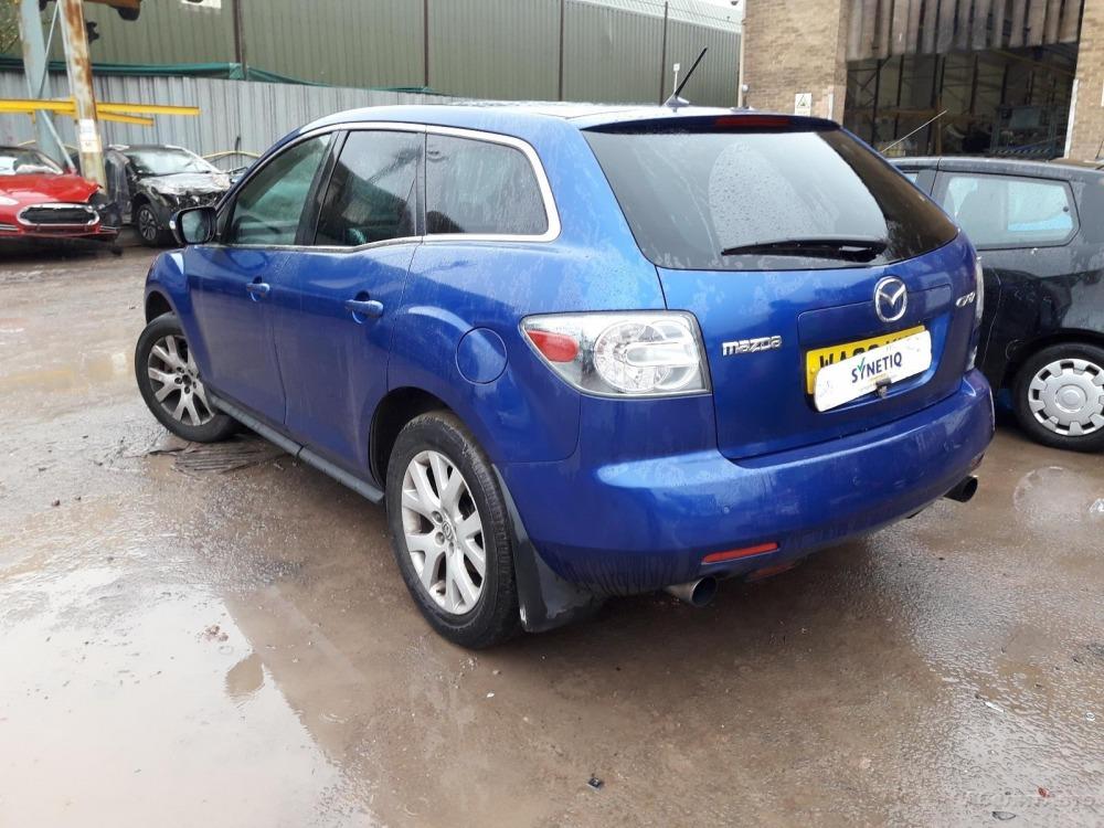 Автомобиль Mazda CX-7 L3-VDT в разбор