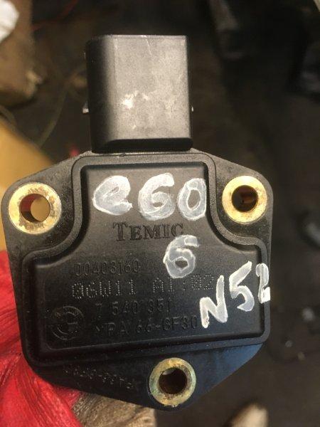 Датчик уровня масла Bmw 5-Series (E 60) E60 N52B25A 2006 (б/у)