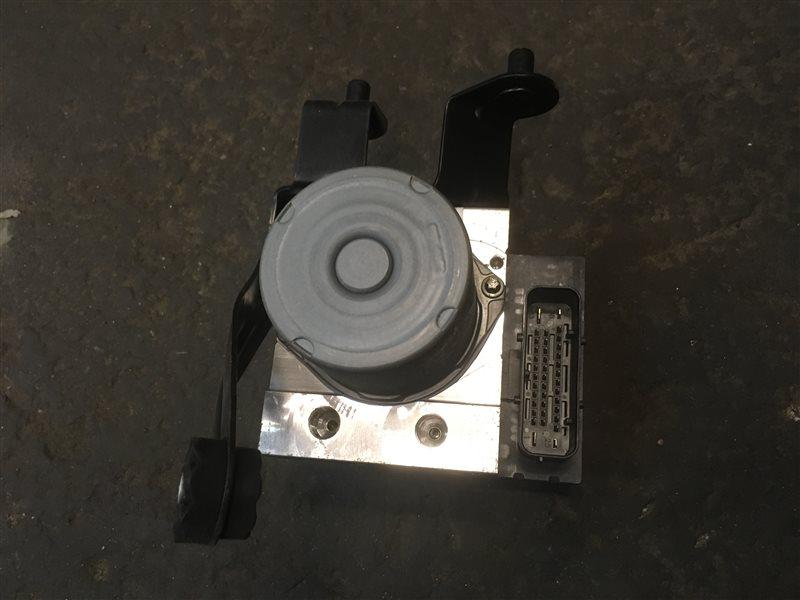 Блок abs Bmw 5-Series (E 60) E60 N52B25A 2006 (б/у)