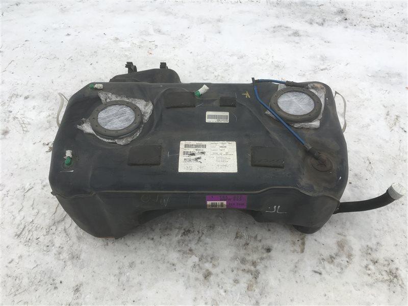 Топливный бак Bmw X5 (E 53) E53 M62B44TU 2000 (б/у)