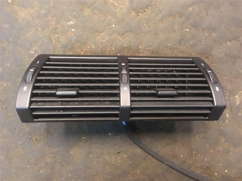Вентиляционная решетка Bmw X5 (E 53) E53 M62B44TU 2000 (б/у)