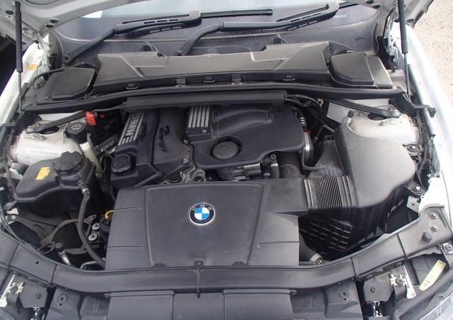 Двигатель n46b20 Bmw 3-Series (E 90) E90 N46B20 2007 (б/у)