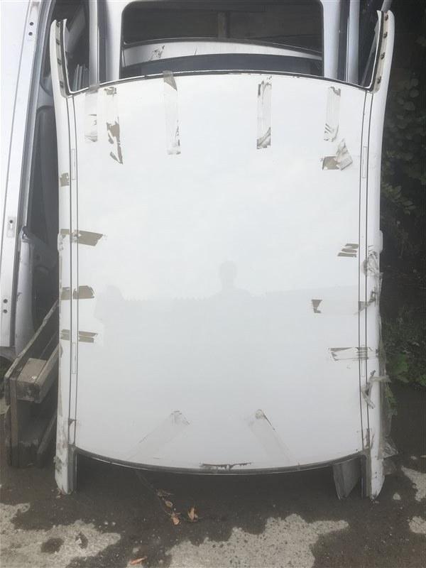 Крыша Bmw 3-Series (E 90) E90 N46B20 2007 (б/у)