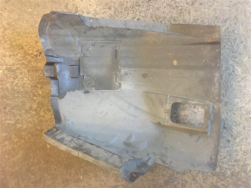 Подкрылок Bmw 3-Series (E 90) E90 N46B20 2007 передний правый (б/у)