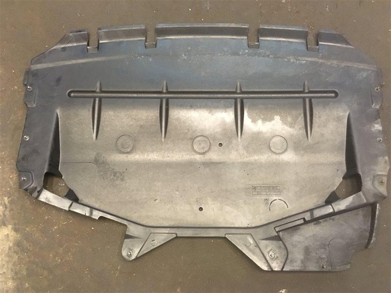 Защита двигателя Bmw 5-Series (E 39 Touring) E39 M54B30 2001 (б/у)