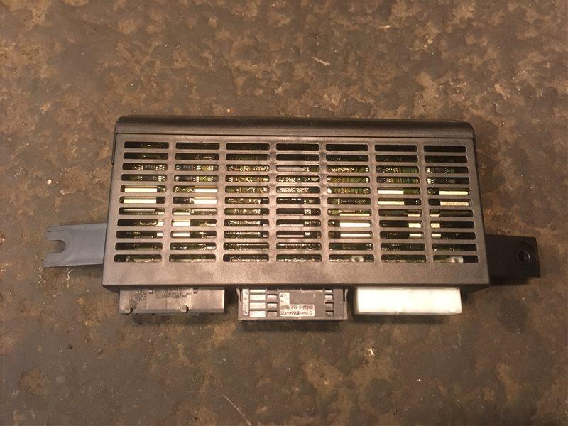 Блок света Bmw 5-Series (E 39) E39 M54B25 2003 (б/у)