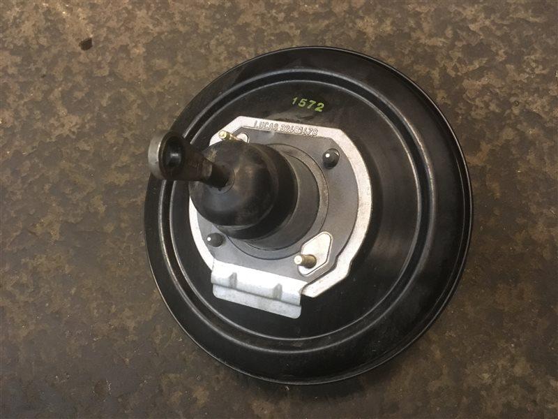 Вакуумный усилитель Bmw 5-Series (E 39) E39 M54B25 2003 (б/у)