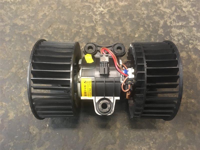Моторчик печки Bmw 5-Series (E 39) E39 M54B25 2003 (б/у)