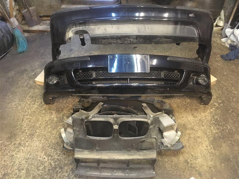 Бамперы м тех обвес Bmw 5-Series (E 39) E39 M54B25 2003 (б/у)