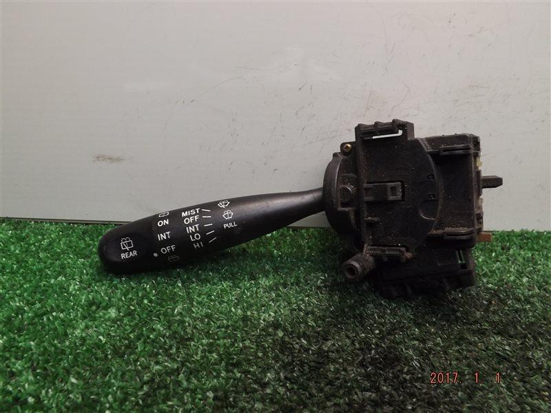 Переключатель дворников Toyota Allex NZE121 1NZ-FE 2001 (б/у)