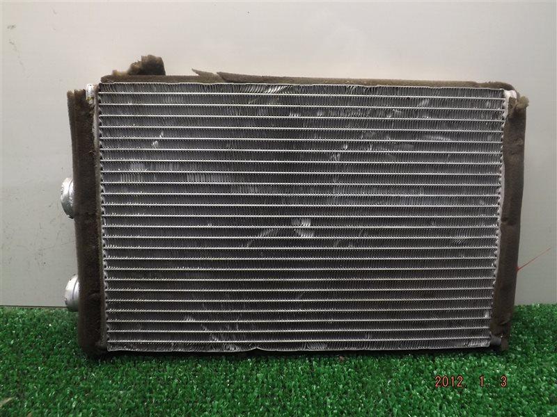 Радиатор печки Mazda 6 GH L813 2007 (б/у)