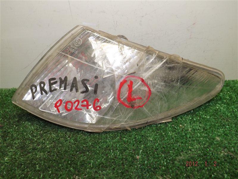Габарит Mazda Premacy CP8W FP-DE 2001 передний левый (б/у)