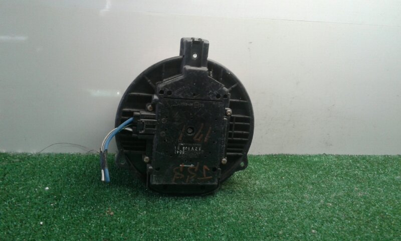 Мотор печки Toyota Crown JZS171W 1JZ-GE 2001 (б/у)