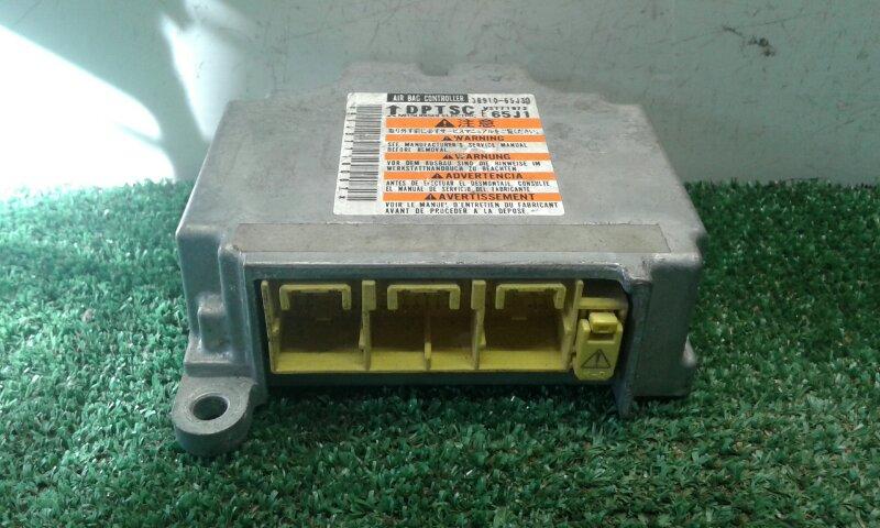 Блок управления airbag Suzuki Grand Vitara TD94W H27A (б/у)