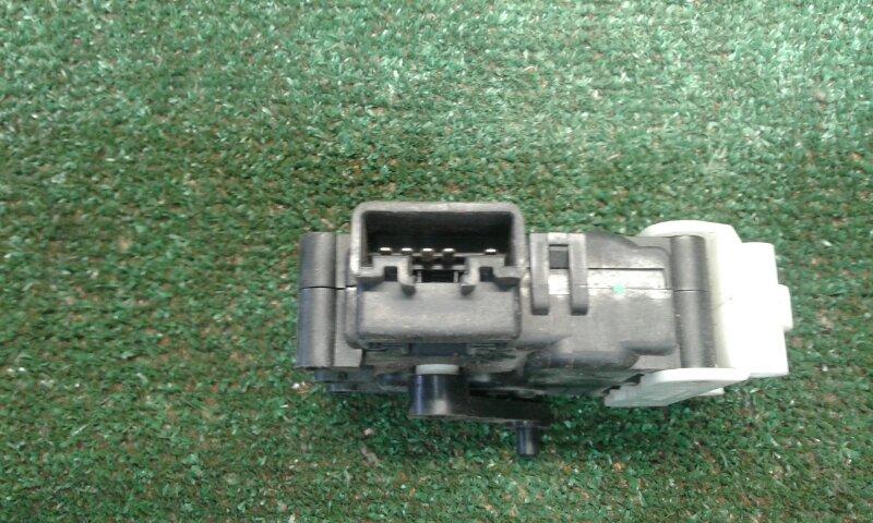 Сервопривод заслонок печки Mazda 6 GH L813 2007 (б/у)