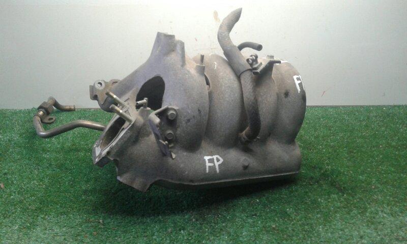 Коллектор впускной Mazda Capella GF8P FP (б/у)