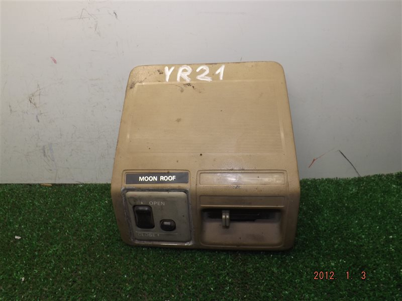 Плафон салонный Toyota Town Ace YR21 (б/у)