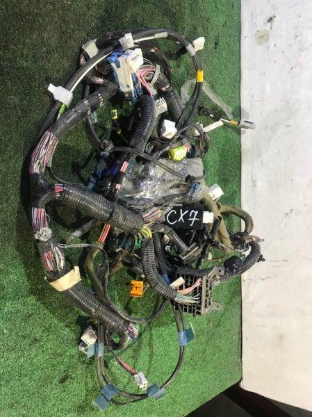 Проводка салона Mazda Cx 7 ER3P L3-VDT 2006 (б/у)