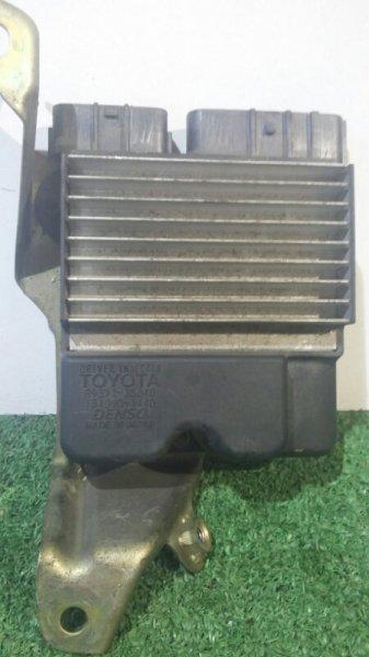 Блок управления форсунками Toyota Opa ACN10 1AZ-FSE 2000 (б/у)