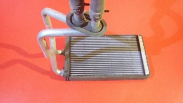 Радиатор печки Mitsubishi Lancer X CX2A 4A91 2007 (б/у)