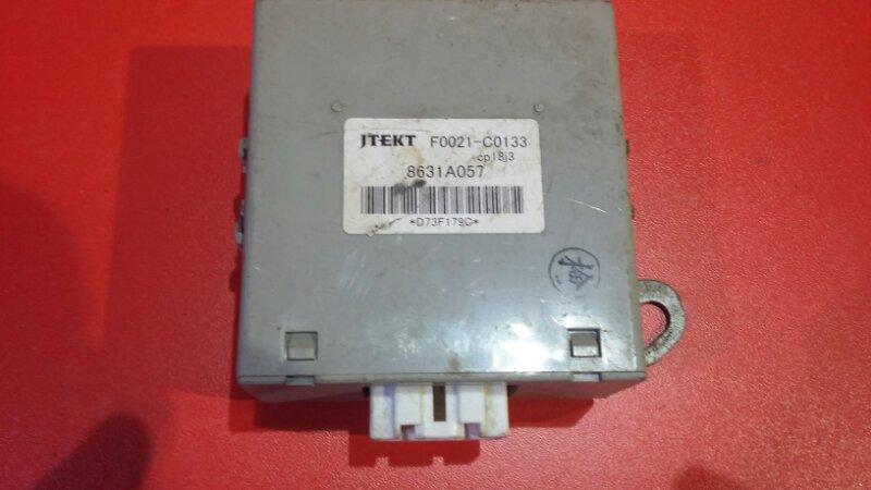 Блок управления полным приводом Mitsubishi Outlander CW1W 10HK 2006 (б/у)